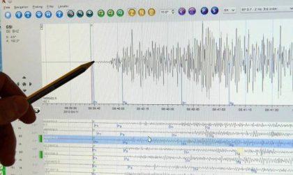 Scossa di terremoto in provincia di Torino al confine con la Francia