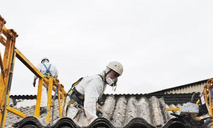Due milioni dalla Regione per dire addio all'amianto negli edifici pubblici