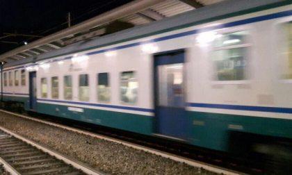 Incendio sul treno della Lega, si pensa ad un sabotaggio
