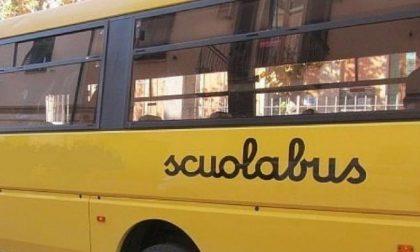 Nuovi scuolabus, la Regione stanzia un milione