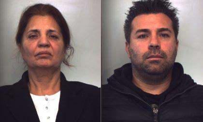Arrestati madre e figlio per furto a Mondovì