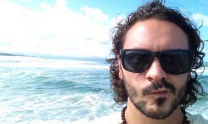 Muore per un aneurisma in vacanza il 32enne Andrea Franchino