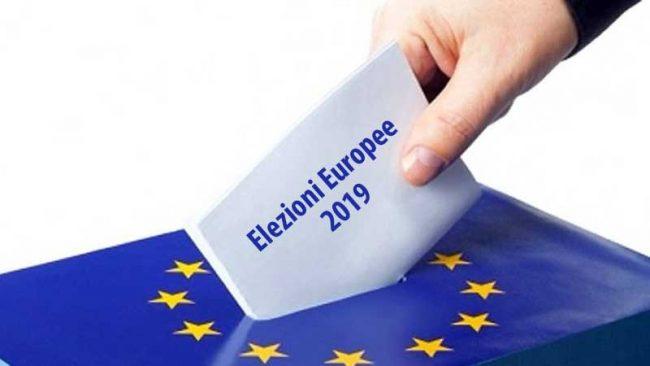 Risultati immagini per elezioni europee 2019
