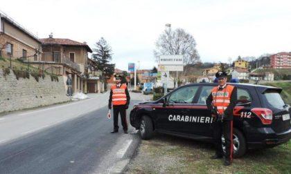 """""""Faccio una strage"""":  36enne arrestato per stalking"""