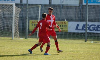Pesante sconfitta per il Cuneo: Gozzano vince 4 a 0