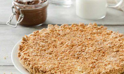Giornata mondiale delle torte: Torta di nocciole, dolce tipico piemontese