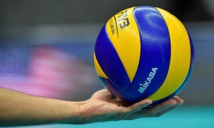 Cuneo Volley scala la classifica della Serie A2 maschile