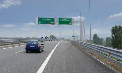L'Asti-Cuneo completata con i soldi della Tav? Per Di Maio si potrebbe anche fare