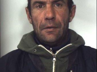 Omicidio Barge: la foto del presunto assassino