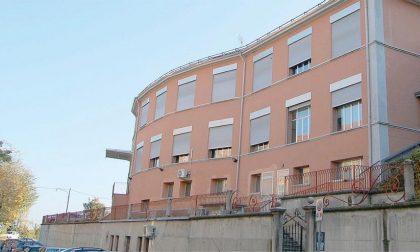 L'Asl offre in locazione il Michelotti-Bertone