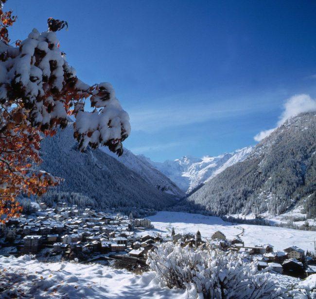 Cogne: sport, natura, relax e cultura nel Gran Paradiso