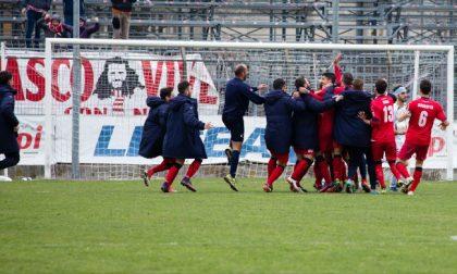Ennesima penalità inflitta al Cuneo