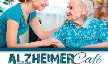 Nasce a Bra un nuovo Alzheimer Cafè