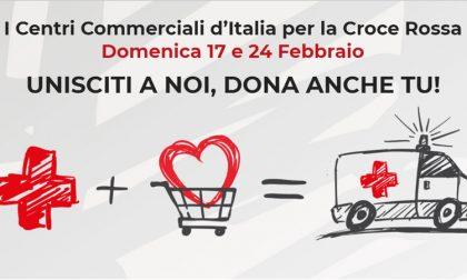 Campagna dei volontari e Croce Rossa di Cuneo impegnati per l'acquisto di nuove ambulanze