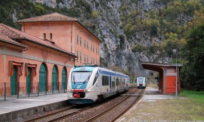 Linea ferroviaria Cuneo – Ventimiglia: interventi in territorio francese