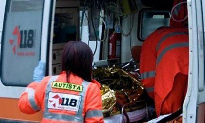 Terribile incidente stradale, una suora è morta schiacciata dalla sua auto