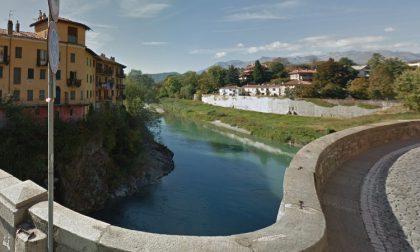 Una trentaduenne della provincia di Cuneo si gettata nella Dora
