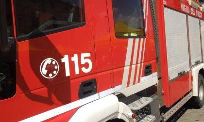 Uomo carbonizzato dopo l'incidente contro la cabina dell'Enel