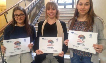 Olimpiadi delle neuroscienze: studentesse di Alba in finale nazionale
