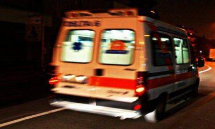 Incidente domestico: bimbo di 18 mesi manda all'ospedale di genitori