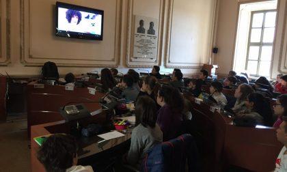 Bra: bullismo e cyber bullismo in Consiglio comunale dei ragazzi
