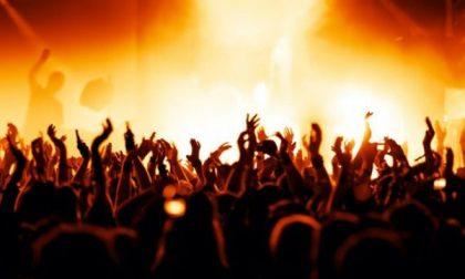 Discoteca sovraffollata: scoperte il doppio delle persone consentite