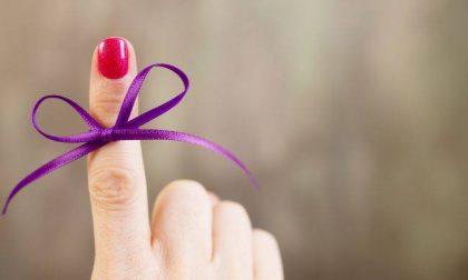 Il 15 marzo è la Giornata del fiocchetto lilla