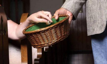 Candidato in Comune? Non raccogli le offerte durante la messa