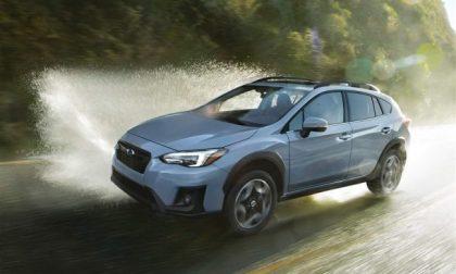 Subaru richiama 1.3 milioni veicoli