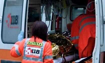 Giovane di 22 anni muore colpito da un malore