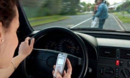 Saluzzo: Stretta sulle condotte di guida pericolose