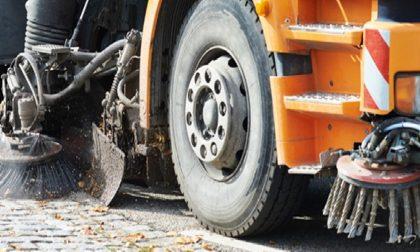 Cuneo: dal 15 aprile riprende la pulizia strade, ecco date e strade interessate