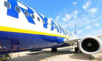 Ryanair: biglietto neonati a pagamento da aprile