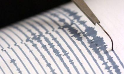 Le terra trema ancora, un'altra scossa di terremoto in Piemonte