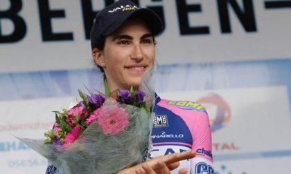 La cuneese Elisa Balsamo è regina dello sprint