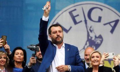 Elezioni europee: nel cuneese Salvini più del doppio rispetto il Pd