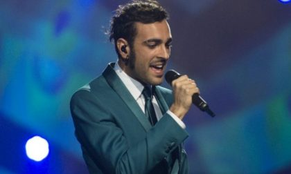 Marco Mengoni in concerto a Tones on the Stones