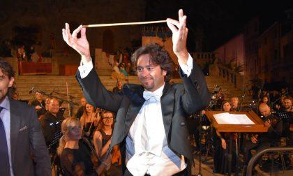 Filippo Arlia, il giovane talento italiano protagonista all'Alba Music Festival