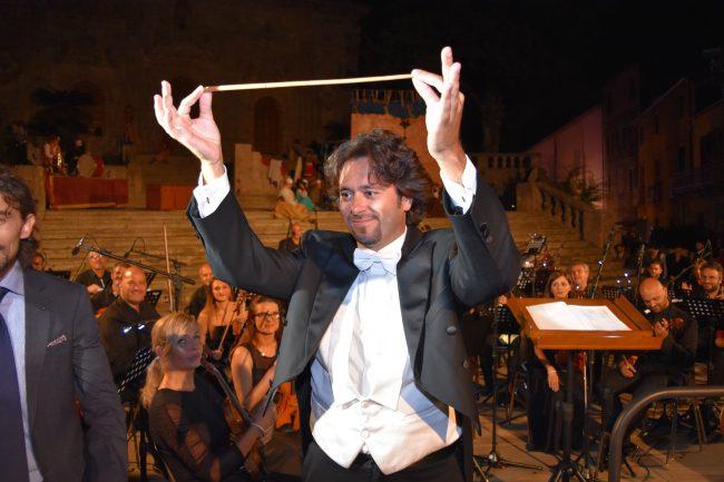 Filippo Arlia, il giovane talento italiano protagonista all&#8217&#x3B;Alba Music Festival