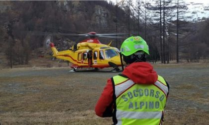 Tragico incidente in montagna: muore l'alpinista cuneese Toni Caranta