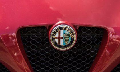 Alfa Romeo richiama auto in Europa che potrebbero accelerare da sole