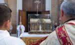 Reliquie Bernadette: oltre 20 mila fedeli ad Alessandria