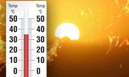 Allerta caldo sul Piemonte