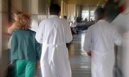 Delicato intervento su una neonata al Regina Margherita
