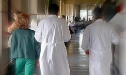 Carenza medici, la Regione autorizza l'assunzione di quelli in pensione