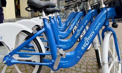 """Cuneo: nuovo servizio di bike sharing """"Bus2bike"""" in Città"""