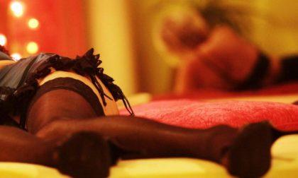 Donna in carcere con l'accusa di aver fatto prostituire una ragazza invalida psichica