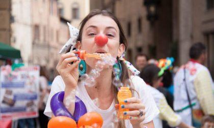Domenica a Cuneo la 15ma edizione della Giornata del Naso Rosso