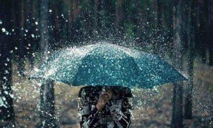 Meteo, arriva l'autunno vero con pioggia e temperature in calo