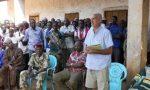 Missionario Cuneese arrestato per aver scattato delle foto su un cantiere in Africa